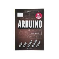 Dikeyeksen - Arduino (Kitap) - 12. Baskı