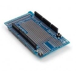 China - Arduino Mega 2560 R3 Proto Shield