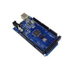 Arduino MEGA 2560 R3 Klon - USB Kablo Hediyeli - (USB Chip CH340) - Thumbnail