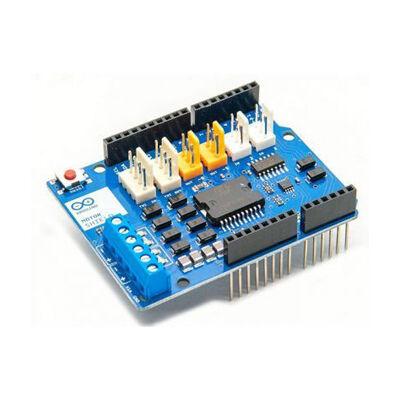Arduino Motor Shield (Klon)