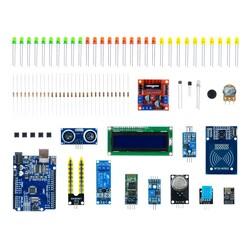 Arduino Mühendis Seti RB-50 - Thumbnail