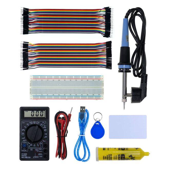 Arduino Mühendis Seti RB-50