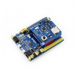 Arduino Music Shield - VS1053B - Thumbnail