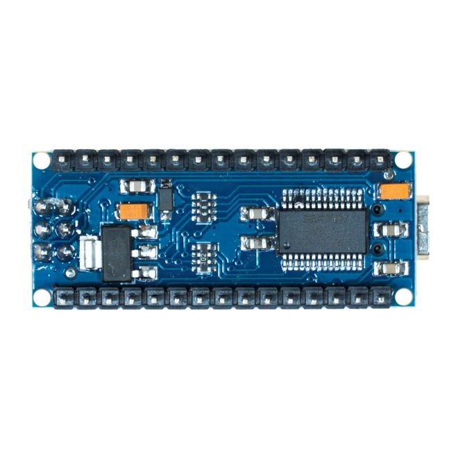 Arduino Nano 328 (Klon) - (USB Kablolu)