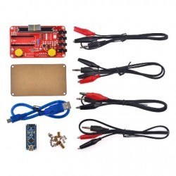 China - Arduino NANO Starter Kit - An Open-Source Kit for Learning Scratch