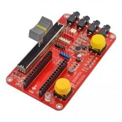 Arduino NANO Starter Kit - An Open-Source Kit for Learning Scratch - Thumbnail