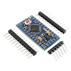 Robotistan - Arduino Pro Mini 328 - 3.3 V / 8 MHz (Header'lı)