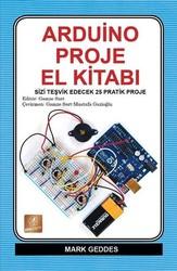 Aba Yayıncılık - Arduino Proje El Kitabı
