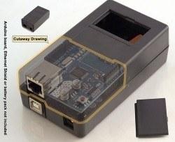 Arduino Proje Kutusu - Box for Arduino - Thumbnail