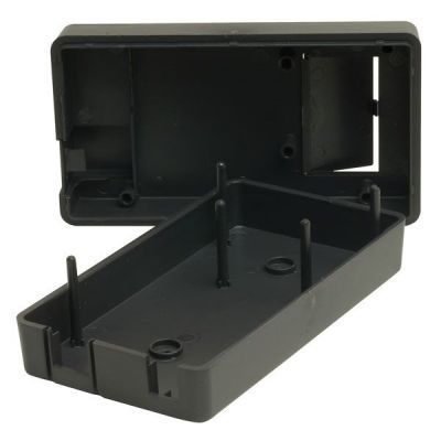 Arduino Proje Kutusu - Box for Arduino
