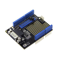 SeeedStudio - Arduino RS232 Shield