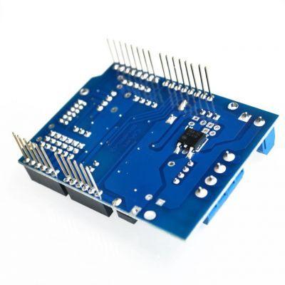 Arduino SMD L298 Çift Motor Sürücü Shield