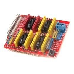 Robotistan - Arduino UNO için CNC Shield (A4988 uyumlu)