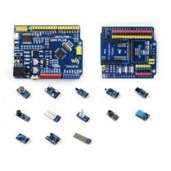 WaveShare - Arduino Uno Module Set A