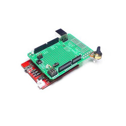 SeeedStudio - Arduino Uno ProtoShield
