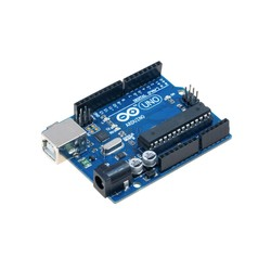 China - Arduino UNO R3 (Clone)