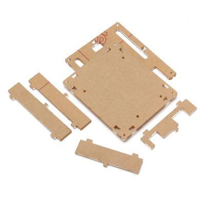 Arduino UNO R3 Pleksi Kutu - Plexi Box for Arduino