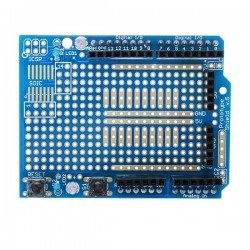 China - Arduino Uno R3 Proto Shield