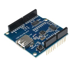 Robotistan - Arduino USB Host Shield