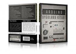 Arduino Uygulama Kitabı - Coşkun Taşdemir - Thumbnail