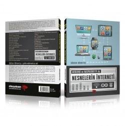 Dikeyeksen - Arduino ve Raspberry PI ile Nesnelerin İnterneti - Gökhan Dökmetaş