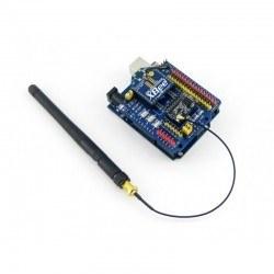 Arduino Xbee ve IO Genişletme Shield'i - Thumbnail