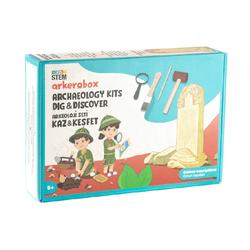 Arkerobox - Arkerobox - Orhun Yazıtları