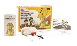Arkerobox - Şuppiluliuma / Hatay - Çocuklar İçin Bilim - Thumbnail