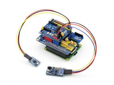 ARPI600 Raspberry Pi A+/B+/2/3 Arduino Shield