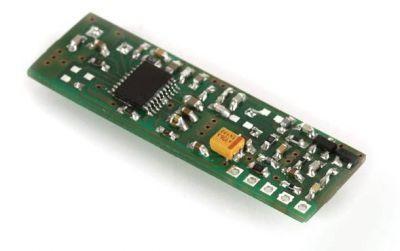 ARX-34D 433 MHz Kablosuz Alıcı Modül
