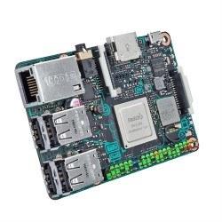 Asus - Asus Tinker Board