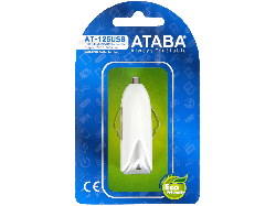 Ataba - ATABA AT-125 USB Charger