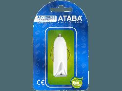 Ataba - ATABA AT-125 USB Şarj Cihazı