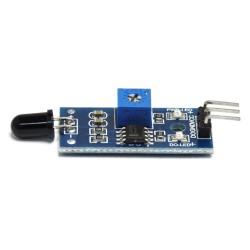 Robotistan - Ateş Algılayıcı Sensör Kartı (Flame Sensor)