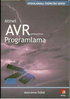 Atmel AVR Programlama (Attiny2313) - Abdurrahman Taşbaşı