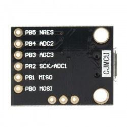 Attiny85 Arduino Micro Development Board - Thumbnail