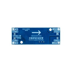 Ayarlanabilir 3 A Voltaj Düşürücü Regülatör Kartı - LM2596-ADJ - Thumbnail