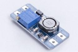 Ayarlanabilir Voltaj Yükseltici Kart - MT3608 - Thumbnail