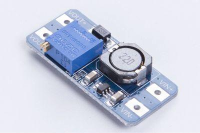 Ayarlanabilir Voltaj Yükseltici Kart - MT3608