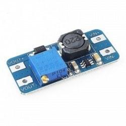 Robotistan - Ayarlanabilir Voltaj Yükseltici Kart - MT3608