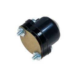 Ball Caster with 1/2 Inch Metal Ball (Sarhoş Teker 12.7 mm) - PL-953 - Thumbnail