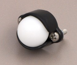 Pololu - Ball Caster with 1/2'' Plastic Ball