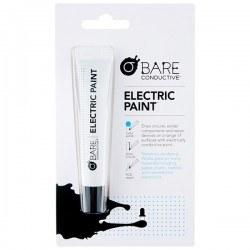 Bare Conductive - Conductive Ink Pen - Electric Paint Pen (10ml) - Thumbnail