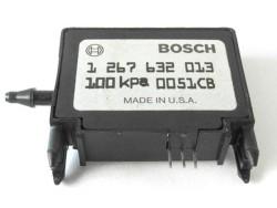BOSCH - Bosch Basınç Sensörü - 1267632013 100KPA