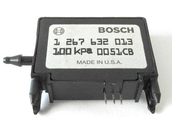 Bosch Basınç Sensörü - 1267632013 100KPA