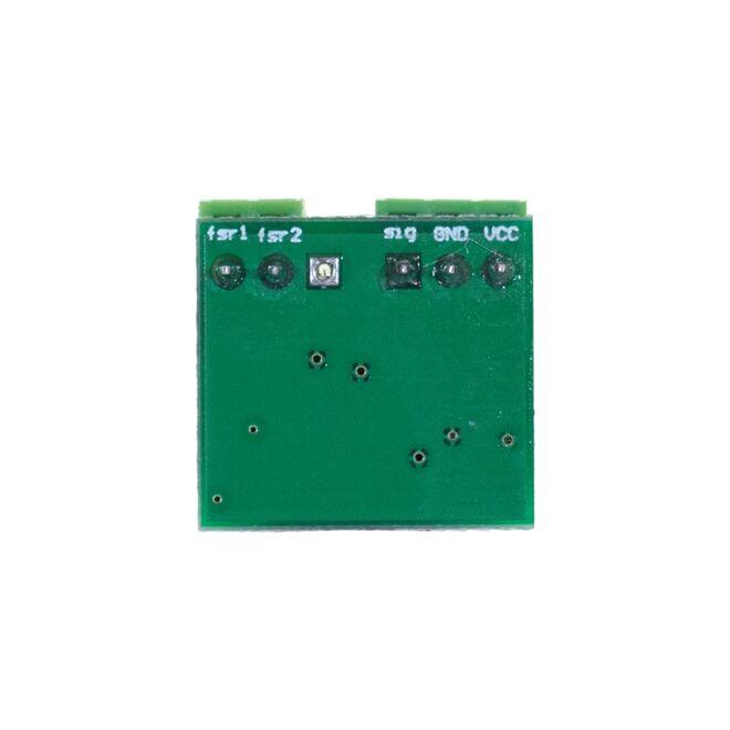 Basınç Sensörü Ölçüm Devresi (SR400/FSR402/FSR406/FSR408)