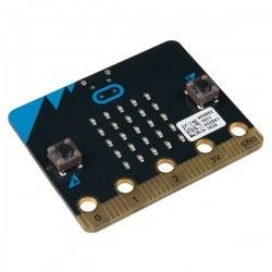 BBC Micro:Bit - BBC Micro:Bit