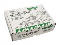 BBC Micro:Bit Inventor's Kit - Thumbnail
