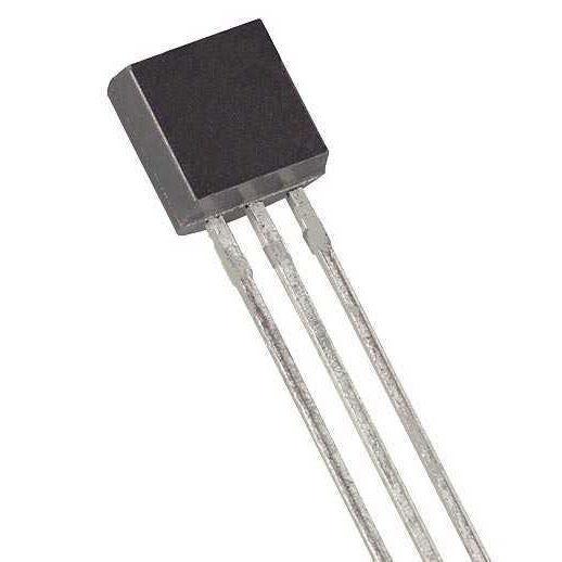 BC237 - TO92 Transistör