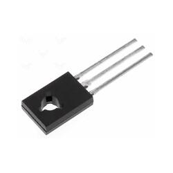 ST-NXP - BD140 - 1.5 A 90 V PNP - TO126 Transistör